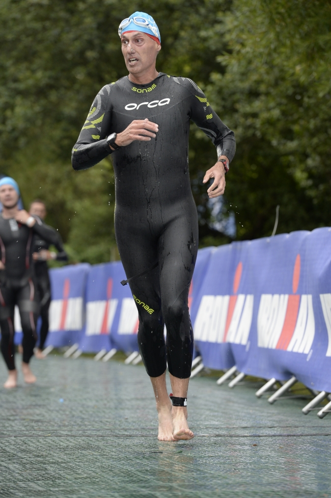 Ironman UK